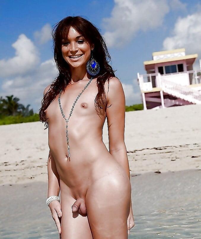 Hdflirtatious girls tiny bikini get naked on the beach