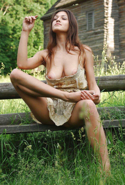 старых видео деревенские проститутки пока эрекция