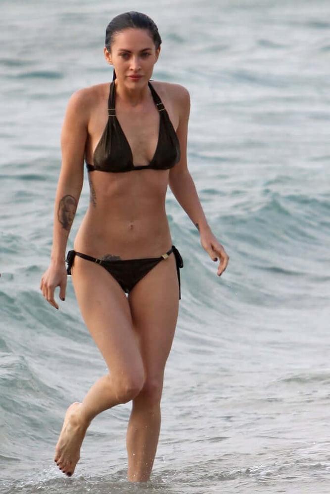 Megan Fox Fickt