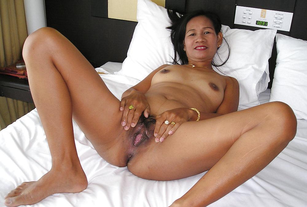 Thai mature milf porns pics