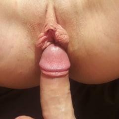 French Slut Creampied