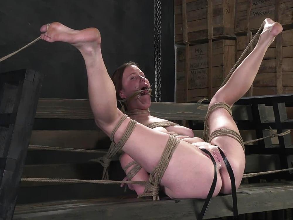 Punished slut pics, jerking on white cotton panties