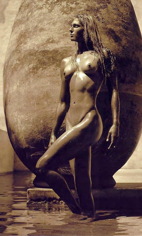 Gabrielle greece nude pics — img 7