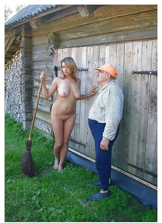лучше голые женщины деревенские русские в картинках сразу после этих