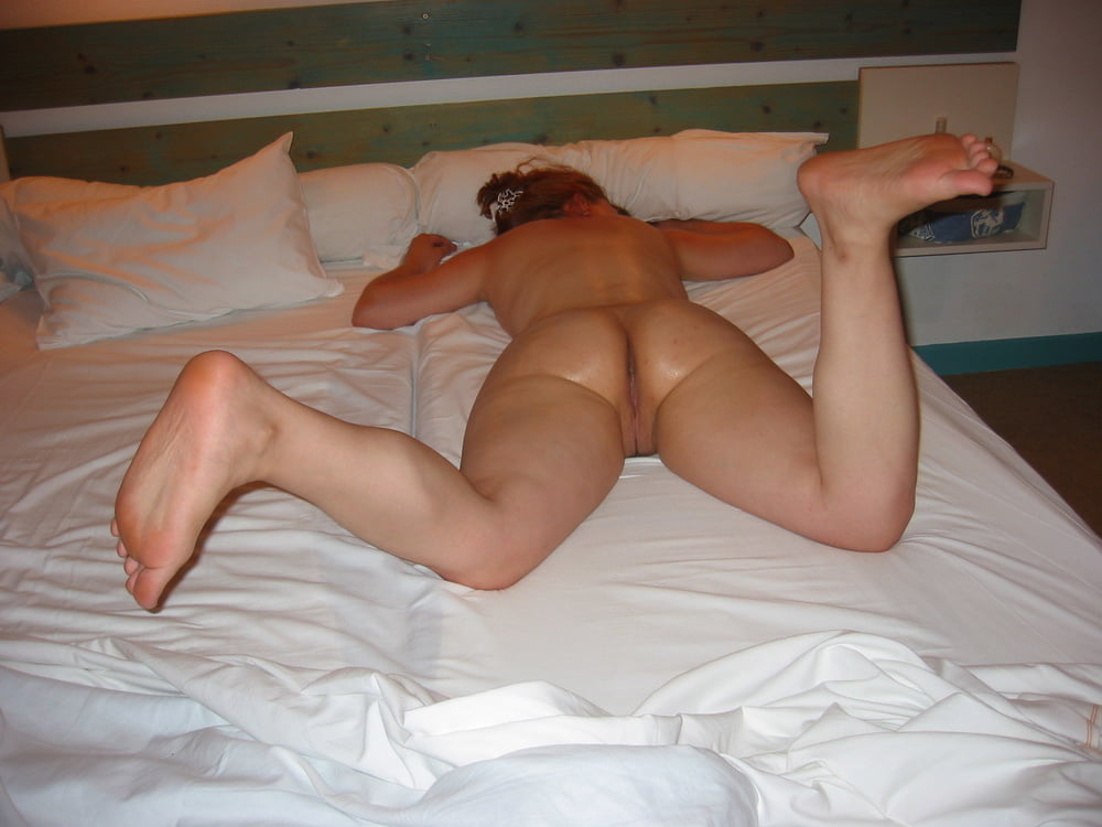 Fuck Her ass in hotel - 7 Pics