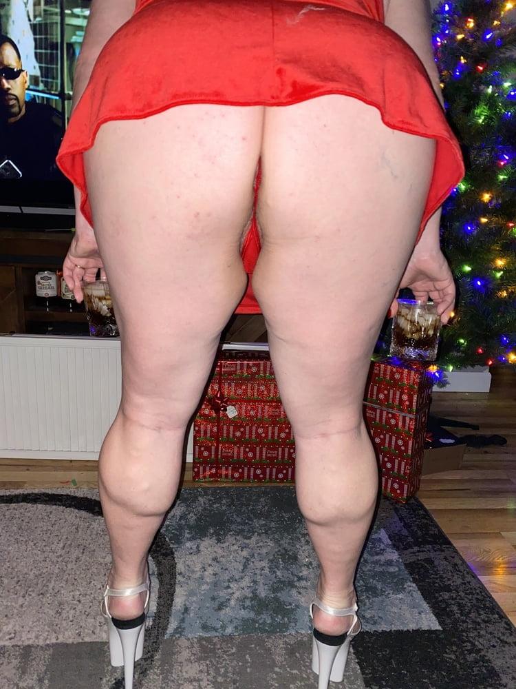 BBW wife sexy holiday - 70 Pics