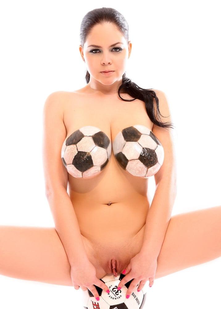 Big boobs video naked-2464