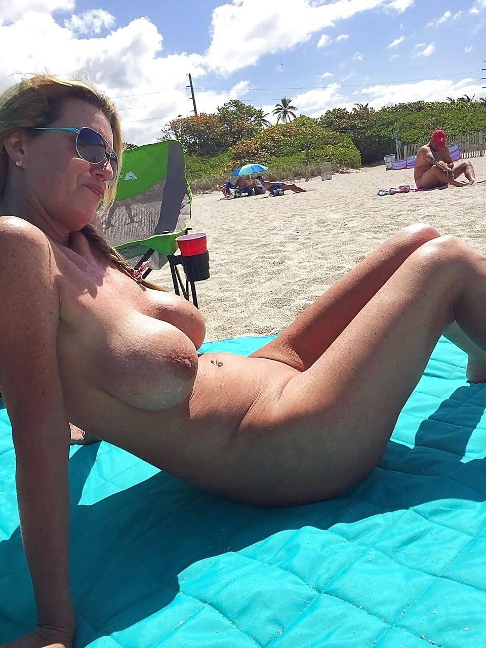 Nude babes public-6304