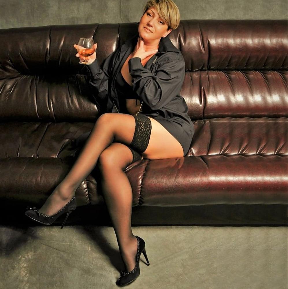 Charming woman elena