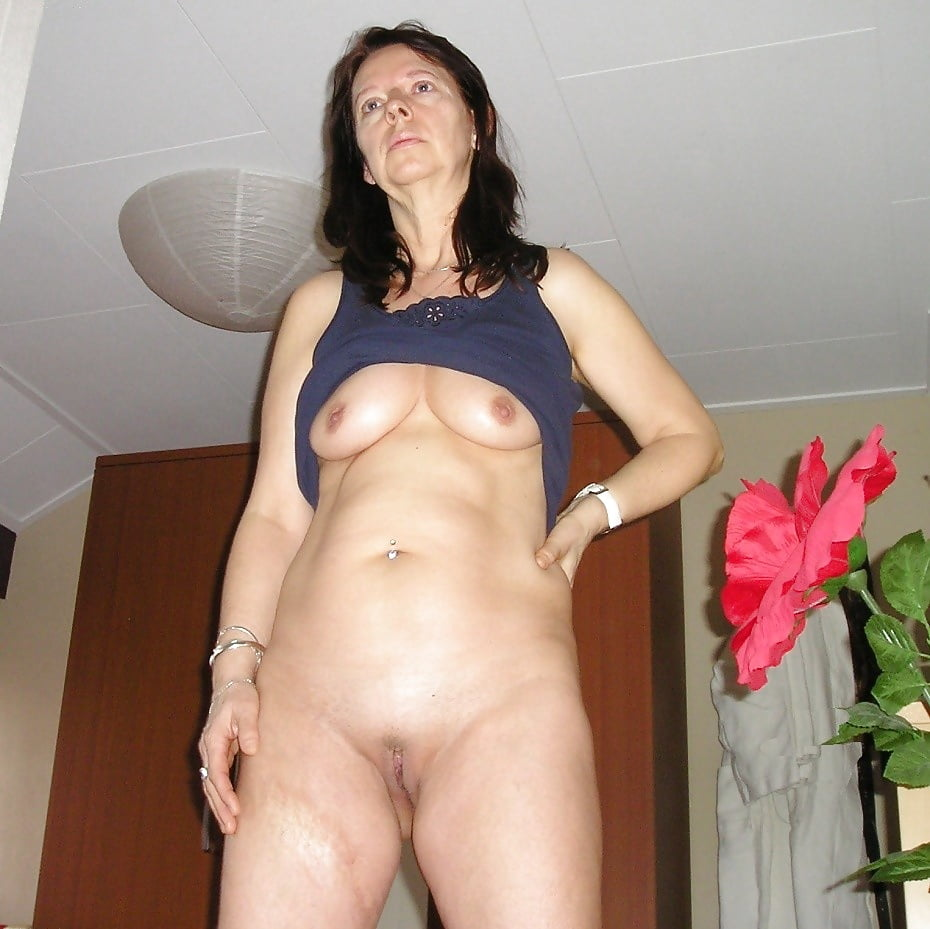 Naked romanian matures — pic 15