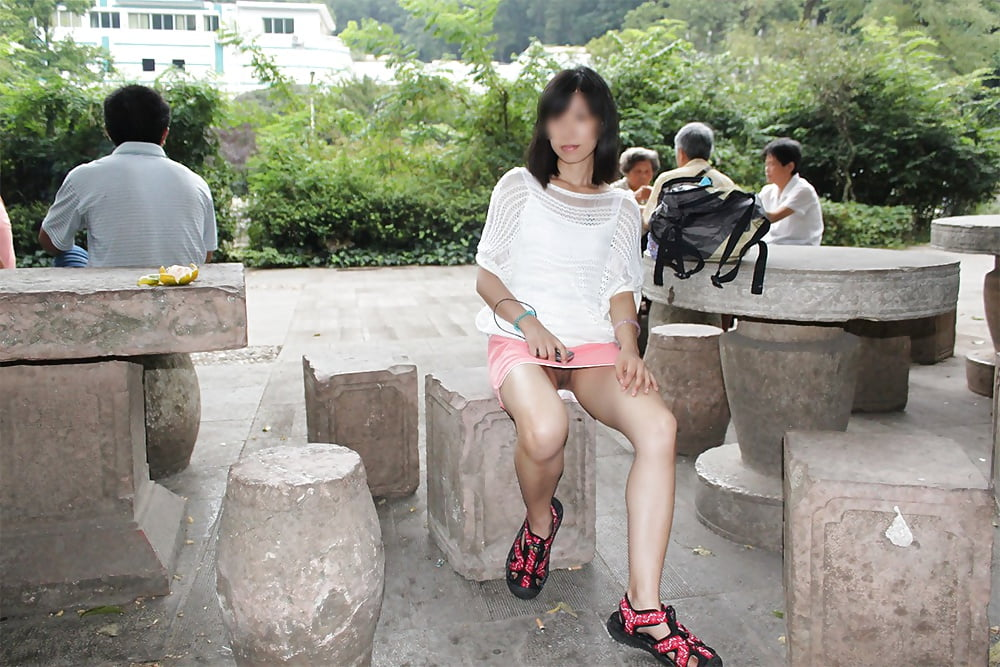Chinese prostitute upskirt, big boobed women collage nude