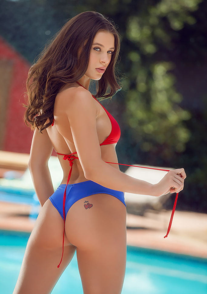 Lana rhoades new tits
