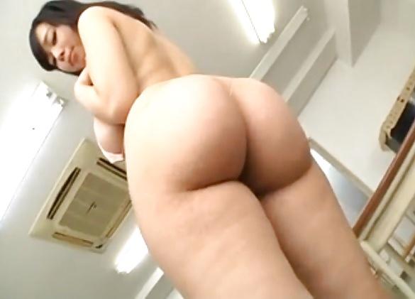ass japanese big