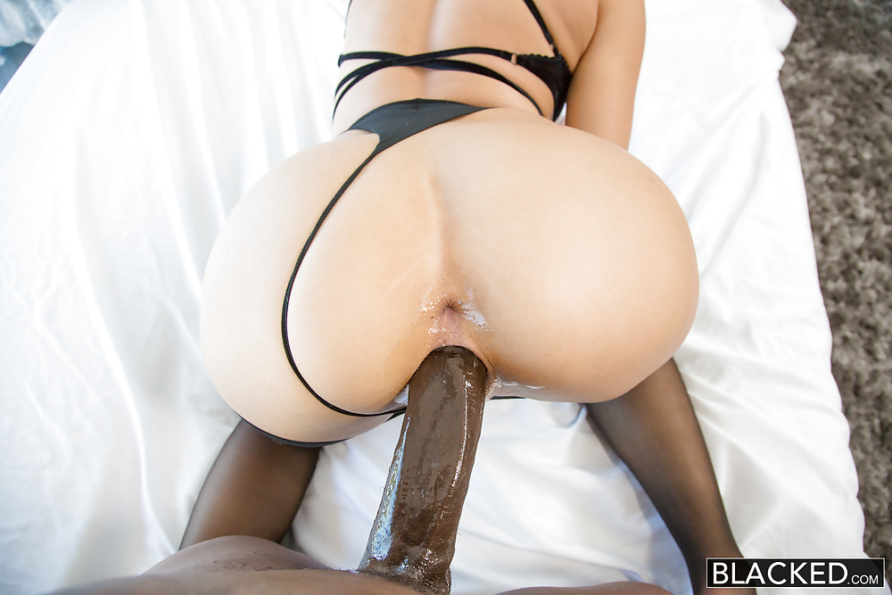 Young couple has anal sex on webcam-7248