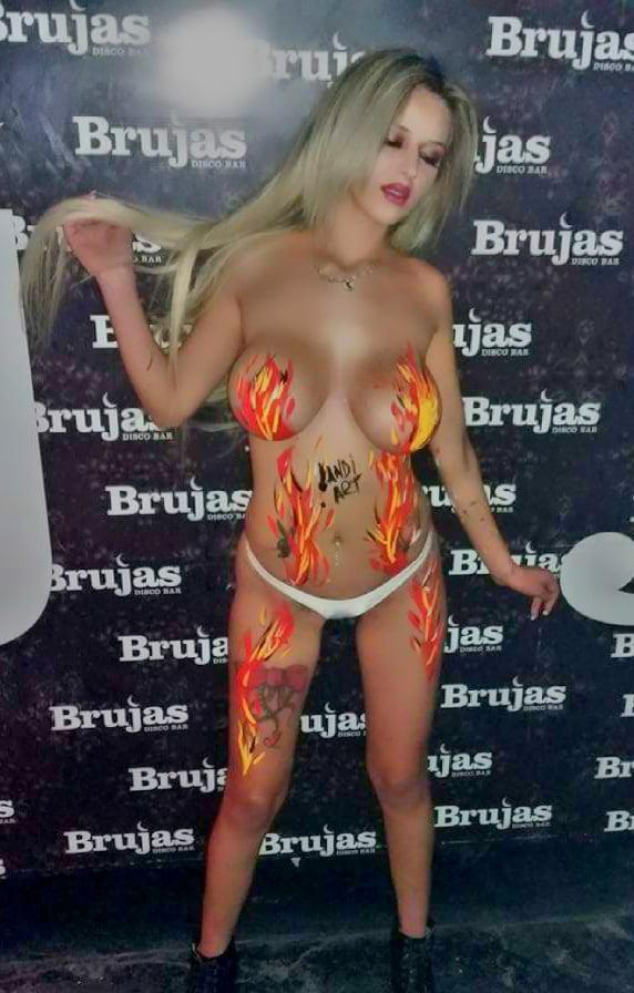 Ouo.io nzelYH Wanda Argentina- 54 Pics