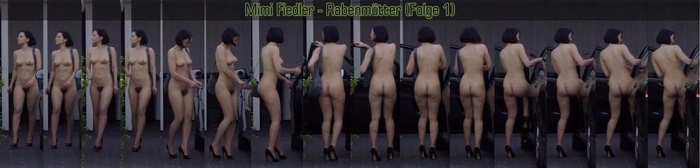 Nackt mimi rabenmütter fiedler Bea Fiedler