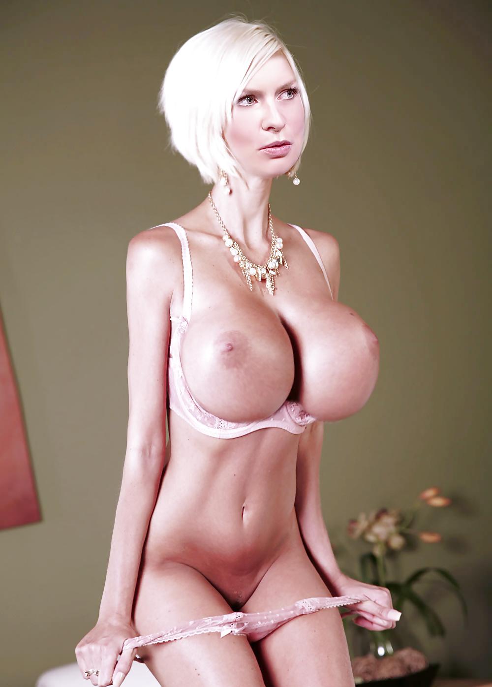 Jessy Wellmer Naked