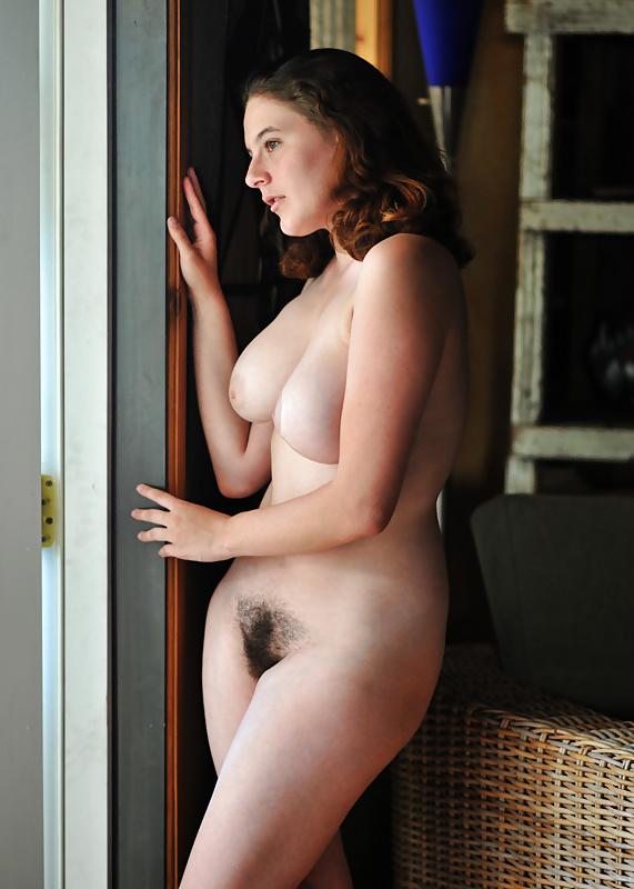Shoshana bush naked fake #10