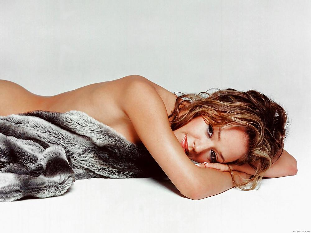 Sexy Leah Remini