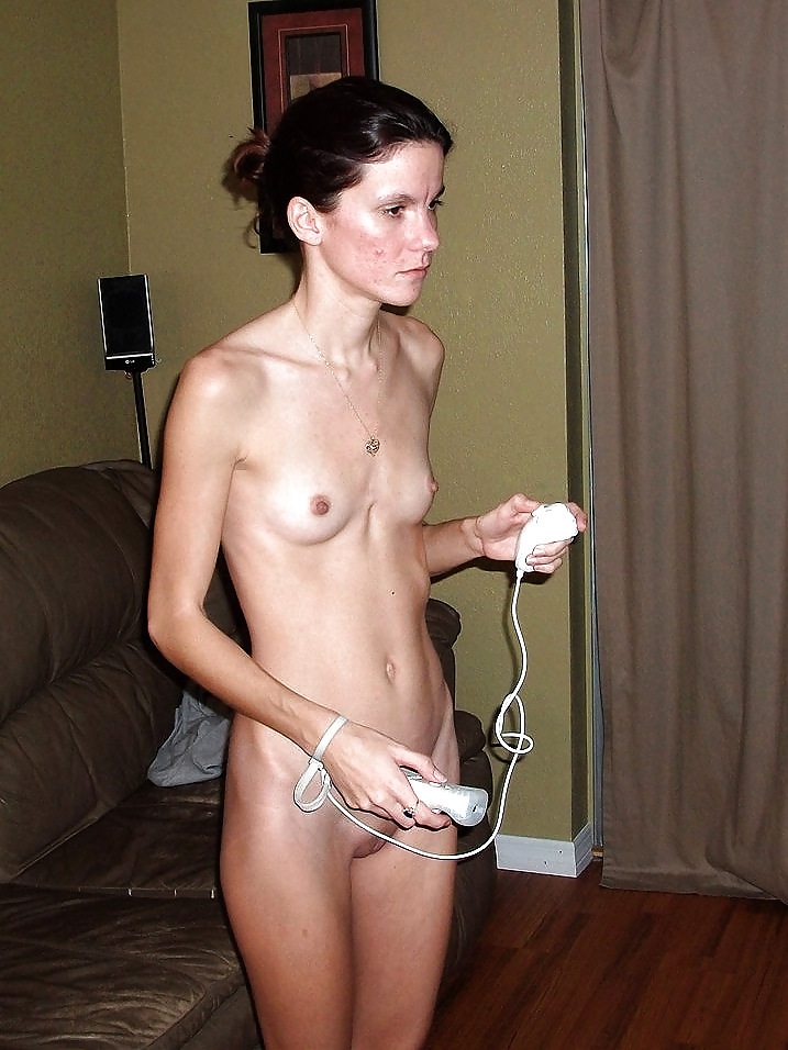 Young cowgirls nude wet pussy