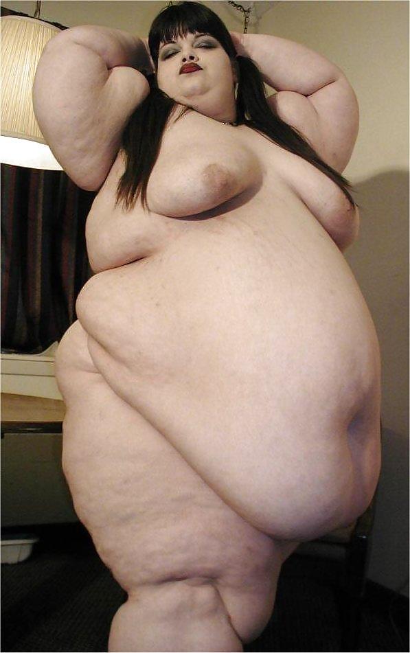 Humongous fake tits