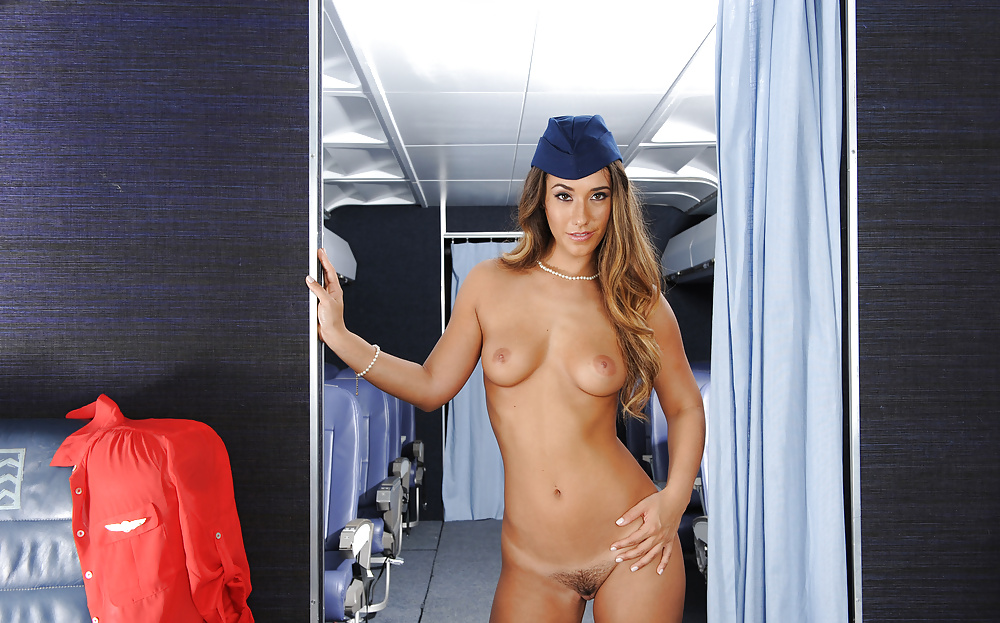Naked cabin attendant golden shower pictures
