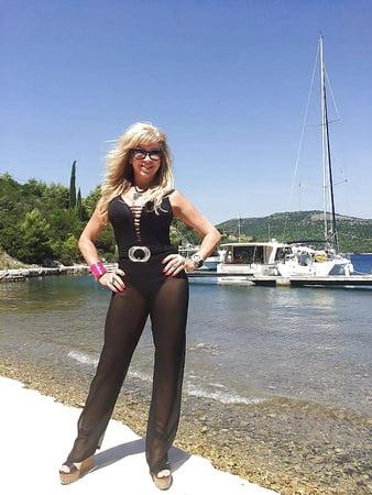 Geis nackt carmen sexy Carmen Geiss