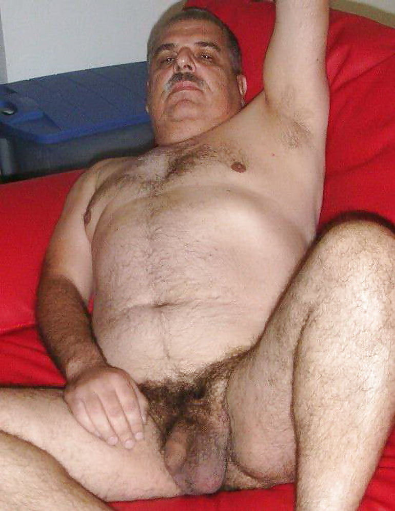 Hairy old men tube