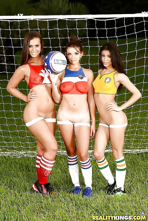 Girls Soccer Academy