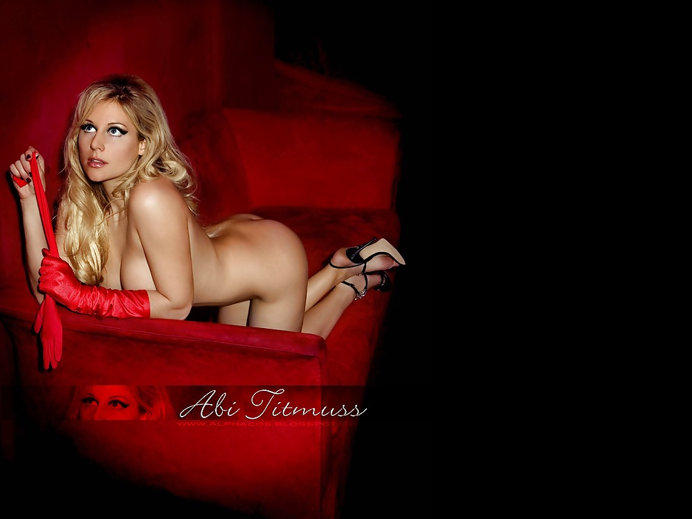 Tarja desnuda pictures of abi titmuss having sex