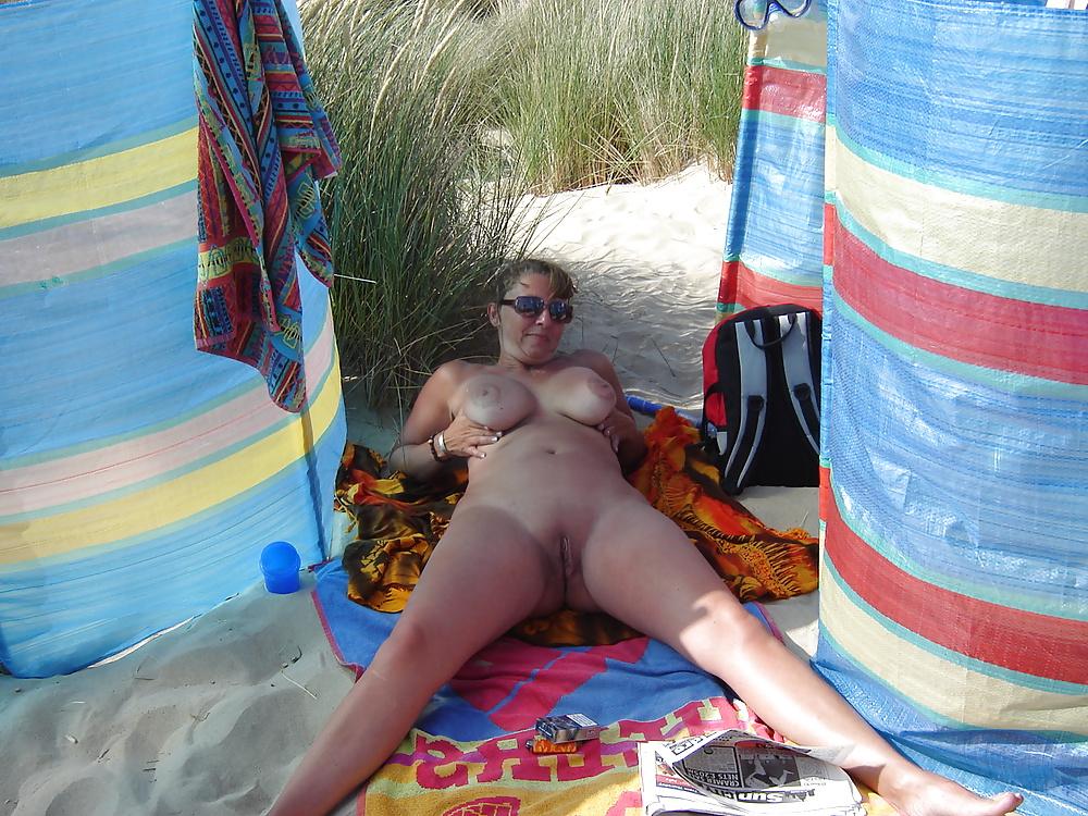sexy naked beach sex