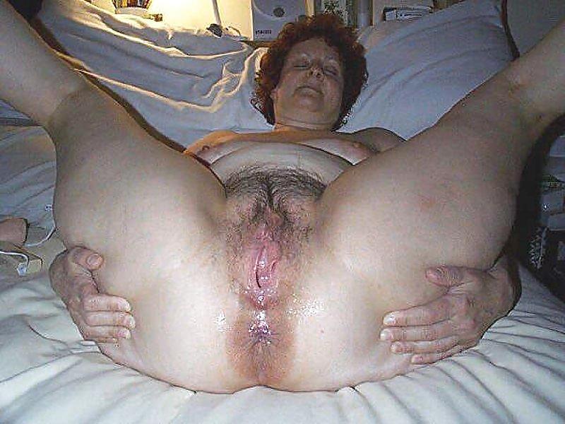 Granny Dirty Talk Masturbation
