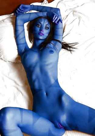 Avatar naked pics