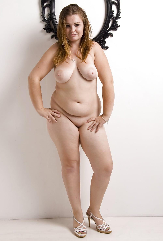 Cute nude chunky