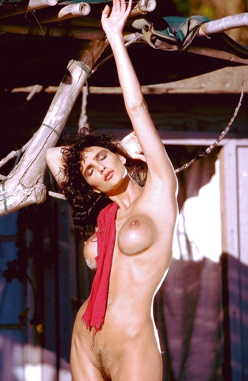 Watch vintage erotica julie strain