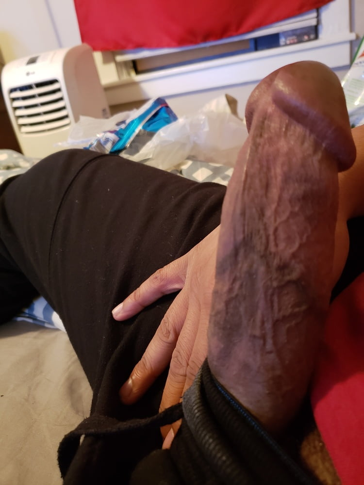 Flash my cock