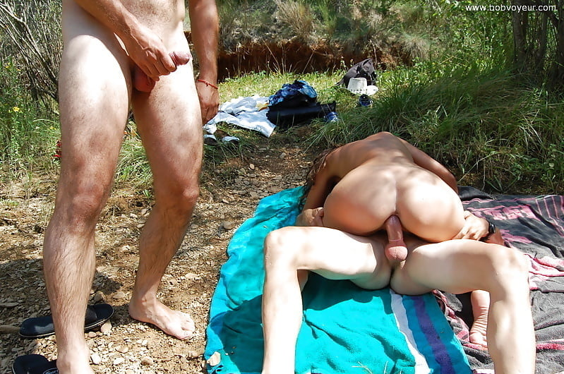 amateur british wife threesome add photo