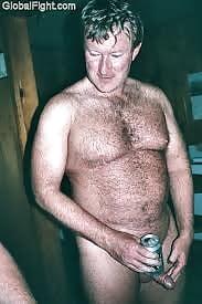 drunk guys Nude