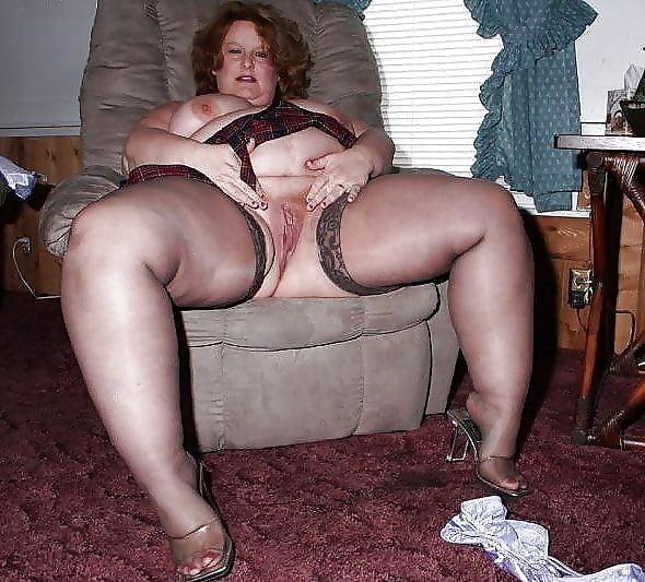 Толстые ляжки зрелых теток секс — photo 11