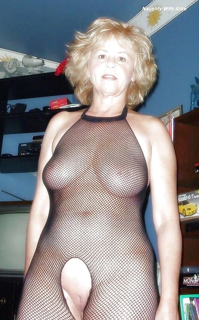 порно дамы в прозрачных - 9