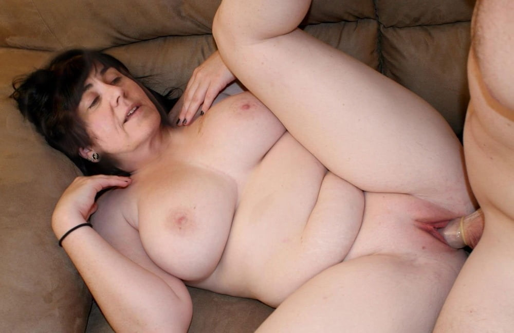 Fat Girls Have Hairy Pussy