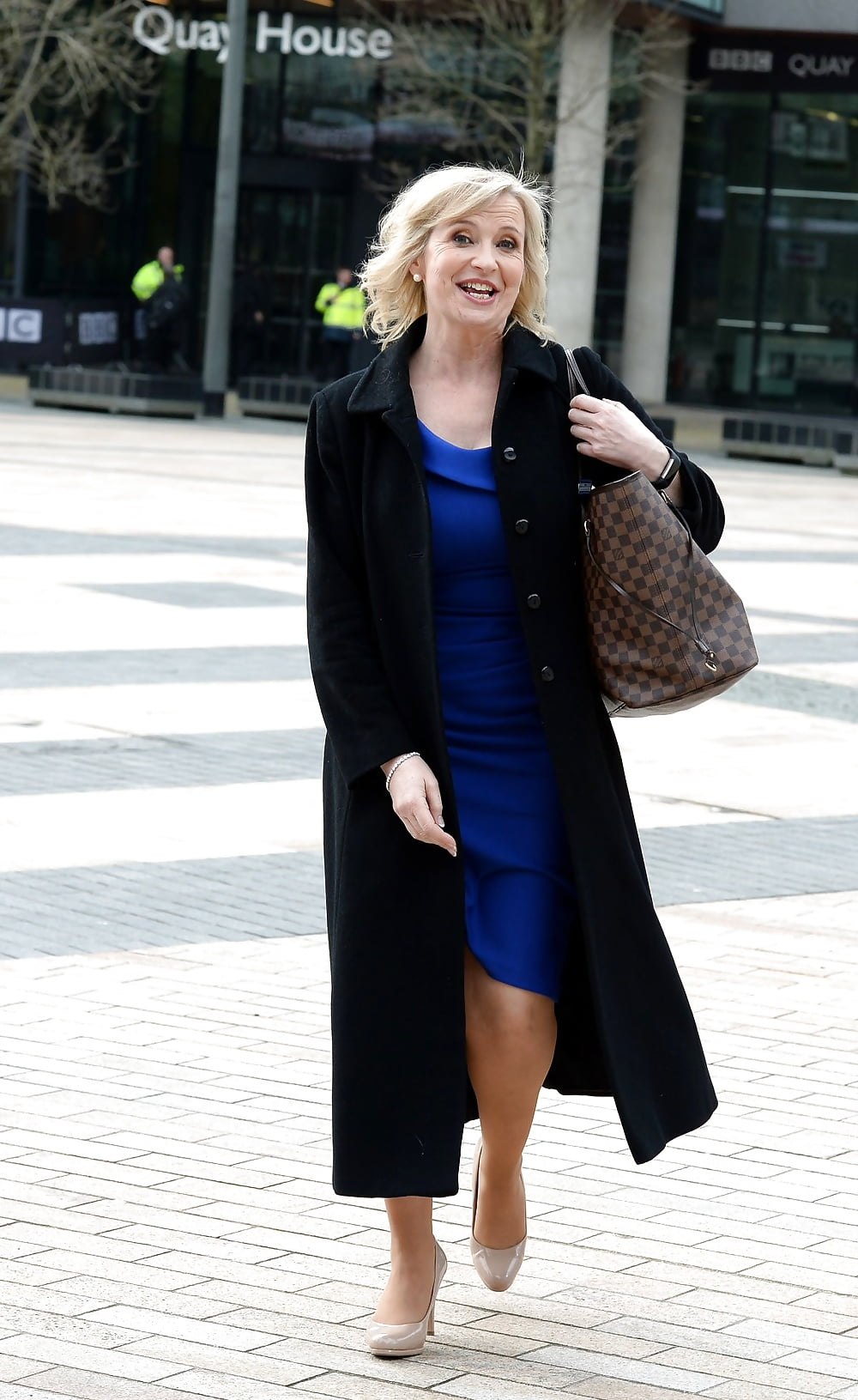 See And Save As Carol Kirkwood Uk Mature Weather Girl In Tan Pantyhose Porn Pict -1637