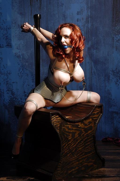 redhead sex Free bdsm torture