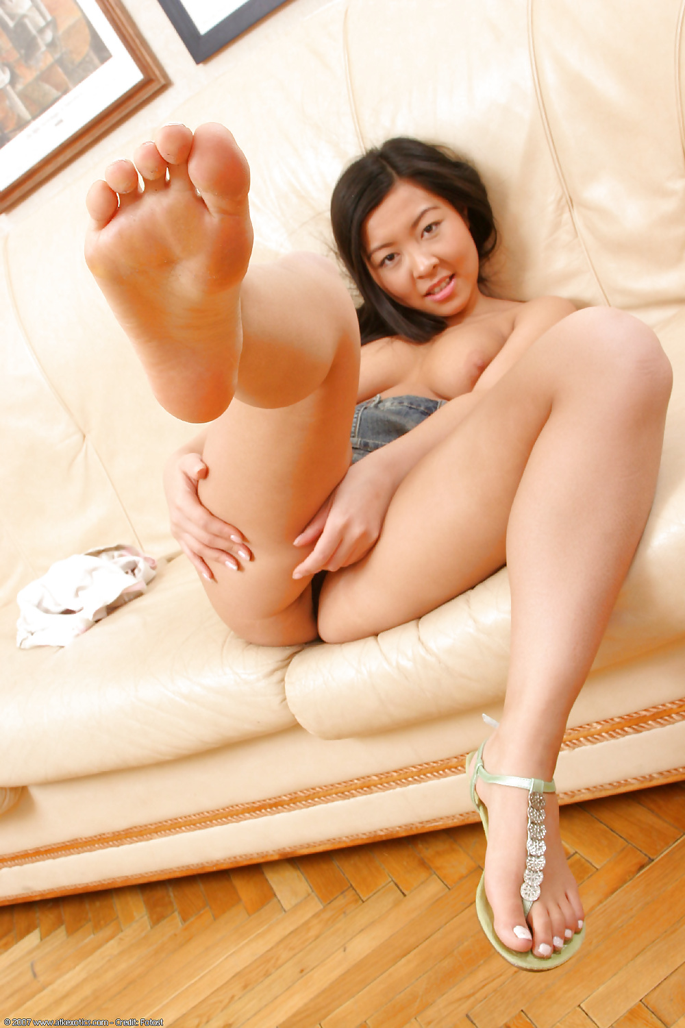 Asian sex feet, girl nydes