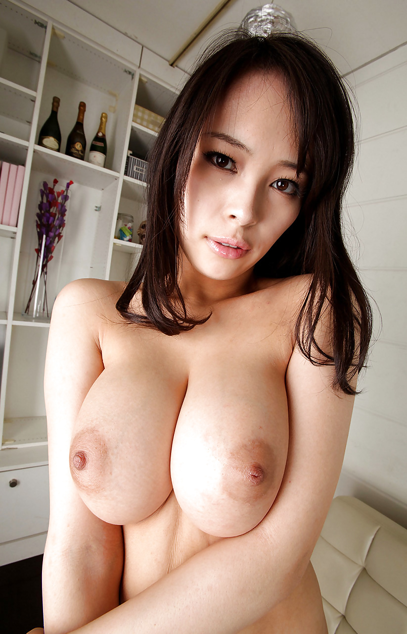 Sexy tits japan