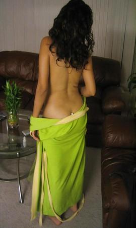 Indian NRI Girl ( Desi )