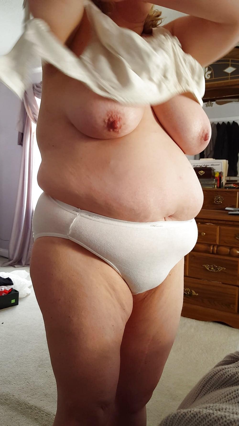 Stars Half Naked Wife Jpg