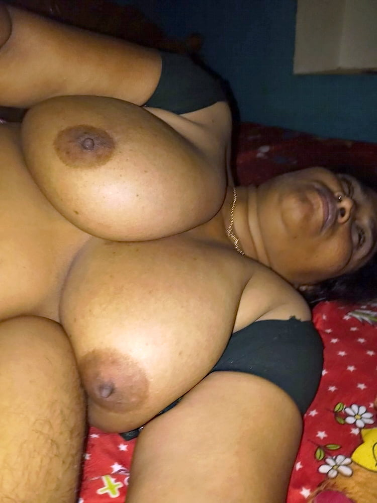 Chubby with big breast