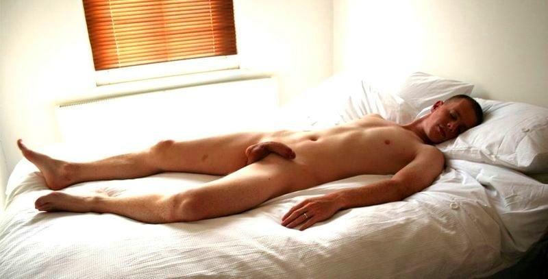 Wrestling and boy sleep naked tits