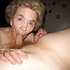 granny sucking a hairy cock